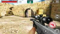 Gun Shoot War APK