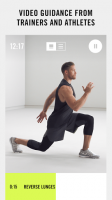 Nike+ Training Club for PC