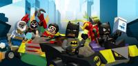 LEGO® DC Mighty Micros for PC