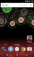 New Year Fireworks 2017 APK