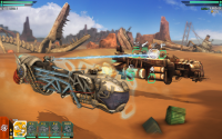 Sandstorm: Pirate Wars for PC