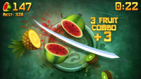 Fruit Ninja Free for PC