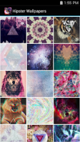 Hipster Wallpapers APK
