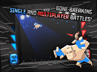 UFB - Ultra Fighting Bros APK