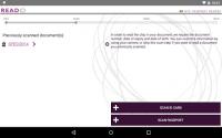 ReadID - NFC Passport Reader for PC