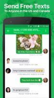 textPlus: Free Text & Calls APK