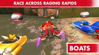 Sonic Racing Transformed for PC