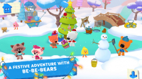 Be-be-bears - Merry Christmas for PC