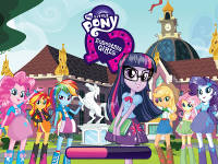 Equestria Girls APK