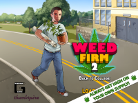 Weed Firm 2: Back to College for PC