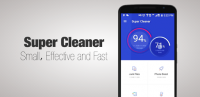 Super Cleaner - Antivirus for PC