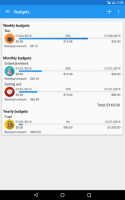 Fast Budget - Expense Manager for PC