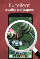 3D Wallpapers APK