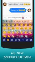 Emoji Keyboard Cute Emoticons for PC