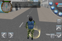 San Andreas Crime City 3D APK