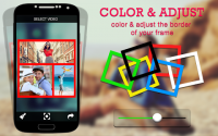 Video Collage APK