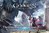 Goddess: Heroes of Chaos for PC