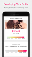 Charmy - Premium Dating App for PC