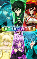 Gacha World for PC