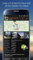 Sports Tracker Running Cycling for PC