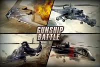GUNSHIP BATTLE: Helicopter 3D APK