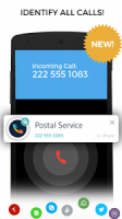 Contacts Phone Dialer: drupe APK
