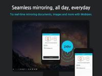 Mobizen Mirroring for PC