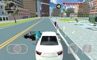 Miami Crime Vice Town APK