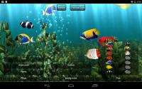 Aquarium Free Live Wallpaper APK