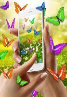 Butterflies live wallpaper for PC