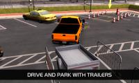 Valley Parking 3D APK