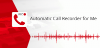 Automatic Call Recorder for Me for PC