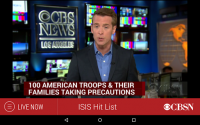 CBS News for PC