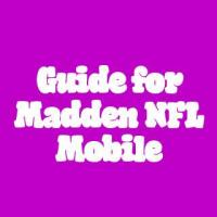 Guide for Madden NFL Mobile for PC