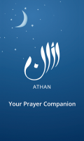 Athan - Prayer times and Qibla for PC