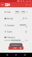 Rec. (Screen Recorder) for PC