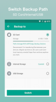 App Backup Restore - Transfer APK