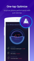DU Speed Booster & Cleaner APK