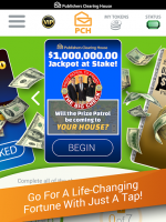 The PCH App for PC