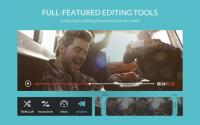 FilmoraGo - Free Video Editor for PC