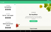 Lifesum - The Health Movement for PC
