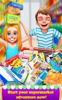 Crazy Supermarket Adventure APK