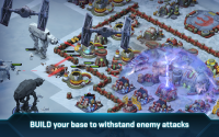 Star Wars™: Commander APK