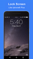 Lock Screen - Iphone Lock APK