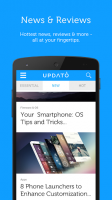 Updates for Samsung & Android for PC