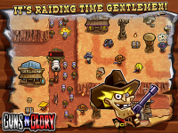 Guns'n'Glory APK