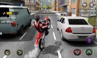 Race the Traffic Moto APK