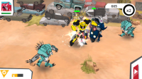 Transformers: RobotsInDisguise for PC