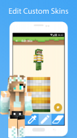 Skins for Minecraft APK