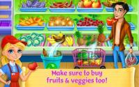 Supermarket Girl APK